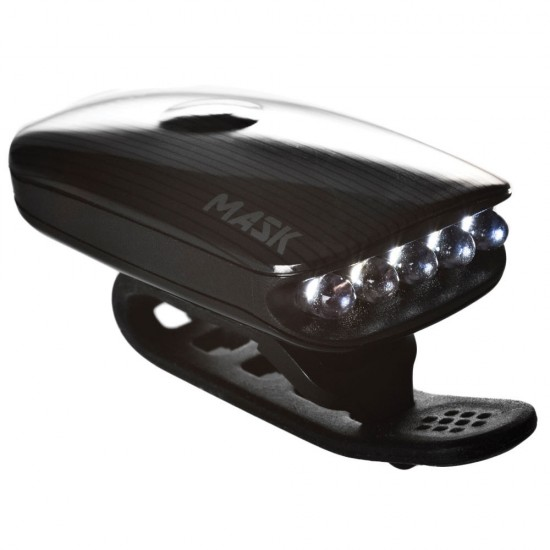 MASK FRONT 70 LUMENS BLACK