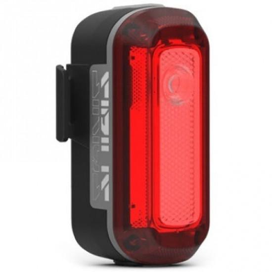 SIRIUS REAR LIGHT 200 LUMEMS