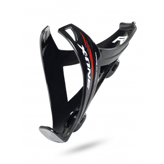 RACEONE X1 BOTTLE CAGE BLK