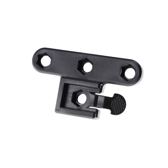 RB19 REAR RACK BRACKET