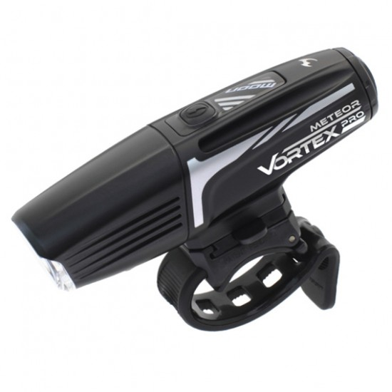 Vortex Pro Front Light 900 Lumen