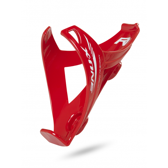RACEONE X1 BOTTLE CAGE RED
